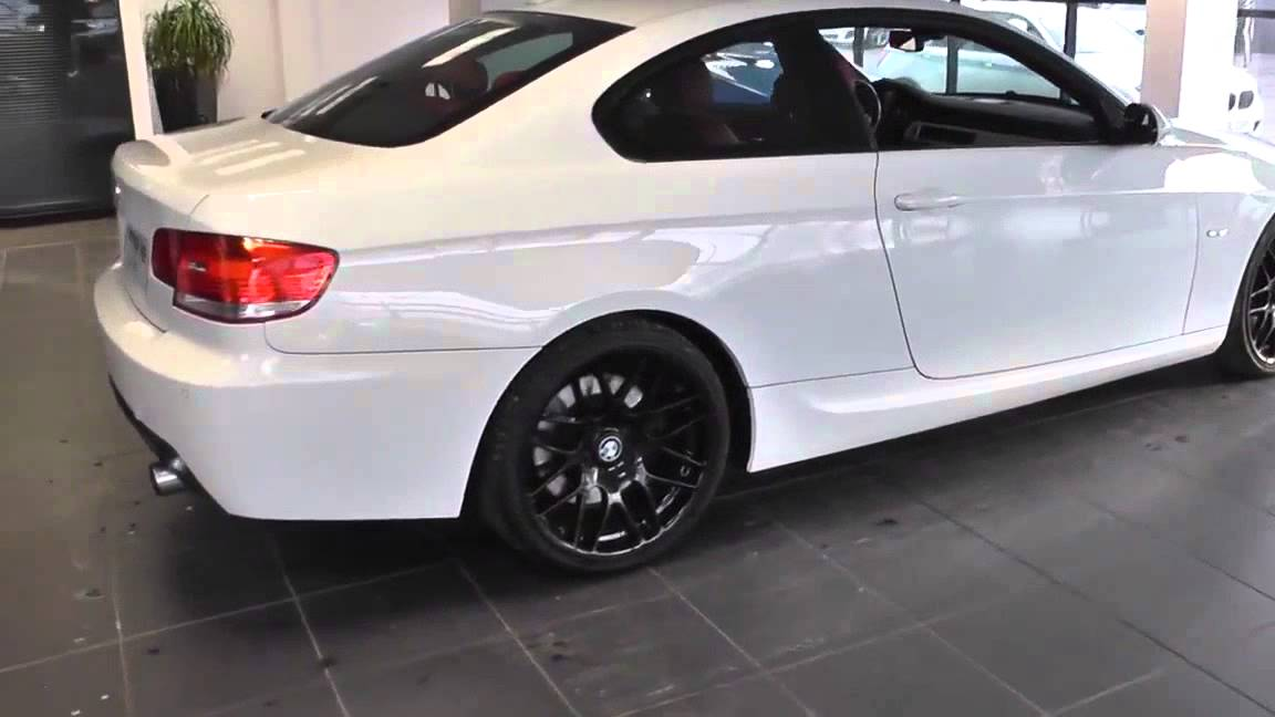 2010 bmw 1 series coupe for sale
