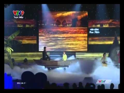 Con Thuong Rau Dang Moc Sau He - Dan Truong & Thien Nhan