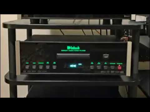 McIntosh HT Separates Review