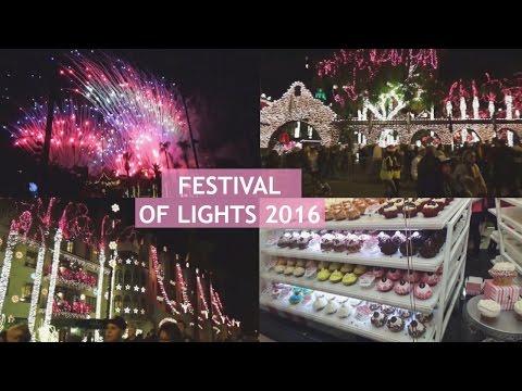 Festival Of Lights 2016!
