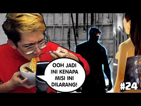 MISI GTA SA INI DILARANG DI INDONESIA! #24
