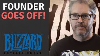 HUGE Paycuts At Blizzard & Founder GOES OFF On Hostile Takeover! thumbnail