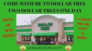 what's new at dollar tree