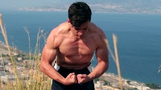 16 Year Old Bodybuilder - The Path - BodyBuilding Motivation