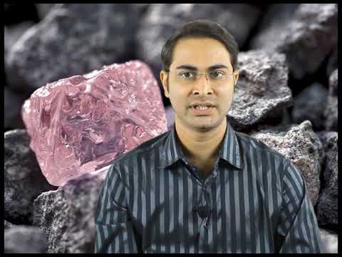 INTRODUCTION TO GLOBAL MINERAL RESERVES AND RESOURCES