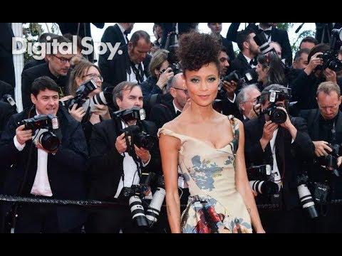 The Inspiration Behind Thandie Newton's Star Wars Dress