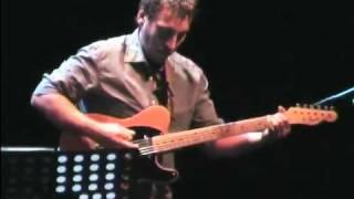 [2.79 MB] ANTONIO JASEVOLI electric guitar solo + free impro. Auditorium Parco della Musica, Roma.