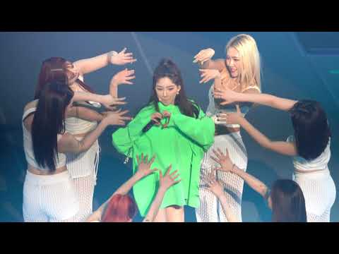[4k]190324 태연콘서트's...one TAEYEON CONCERT Cover Up 커버업