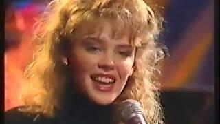 Kylie Minogue - Look My Way, Live vocal 1988