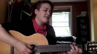 "Erin Saoirse Adair ""Ballade of William Worthy"" Phil Ochs Cover"