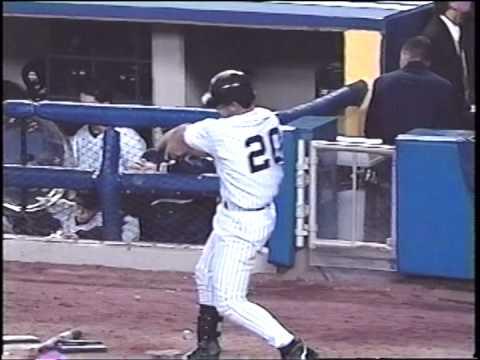 1998 World Series Highlights