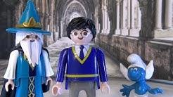 Harry Potter und die Kammer des Schreckens to go (Rowling in 13 Minuten)