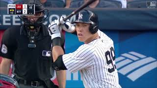 Aaron Judge 2017 Highlights