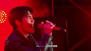 20170910 成都春浪音樂節 《我們的愛》 - 蕭敬騰 LION 獅子合唱團