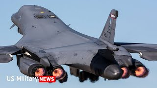 Download The True Reason Why America's Enemies Still Fear the B-1 BOMBER Mp3 and Videos