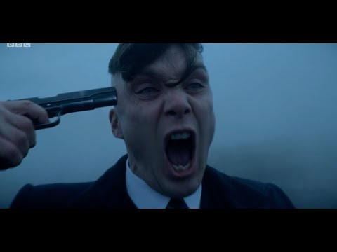 Thomas Shelby Plans Fails And Ending Scene | Peaky Blinders (5x06) Season 5 Ending