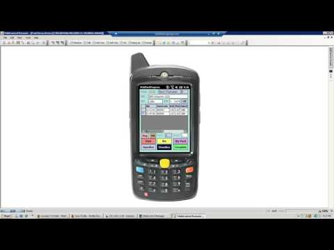 SBO4 PDA with SAP Business One 9.2