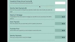 """How much mortgage can I afford?  <span id=""""mortgage-affordability-calculator"""">mortgage affordability calculator</span> ' class='alignleft'>Use our free affordability calculator to estimate the home price you can afford based on your monthly income, expenses and specified mortgage rate.</p> <p>Calculate how much house you can afford with our home affordability calculator that factors in income, taxes and more to find the best mortgage for your budget and better understand how much house.</p> <p><a href="""