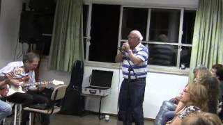 דוד גרבורג - זמנים קטנים - שרים בחברותא בהוד השרון
