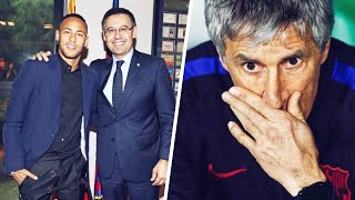 6 times Bartomeu made decisions that went AGAINST FC Barcelona | Oh My Goal