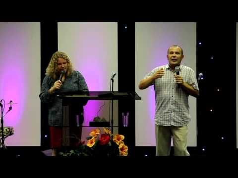"""Breakthrough Sunday - """"Delivered by Faith"""""""