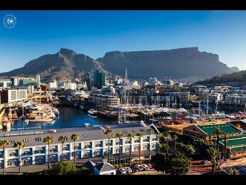 Cape Town Vlog - Due Giorni a Città del Capo