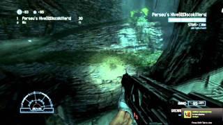 Aliens vs Predator 3 2010 Multiplayer Jungle