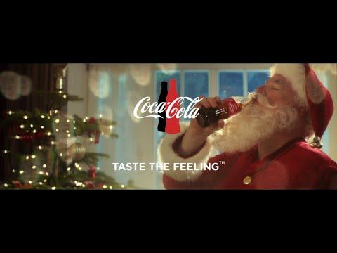 Coca-Cola | Festat e fundvitit 2017 | Albania