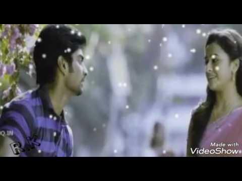 Tamil whatsapp status | love to heart un swasam - eeti
