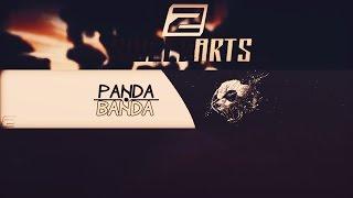 Panda_Banda шапка для канала [1]