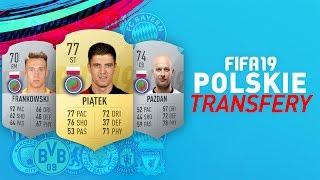 FIFA 19 | POLSKIE TRANSFERY - Mamy rekord!