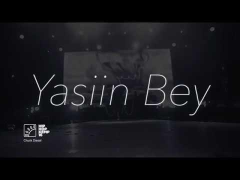 Yasiin Bey (Mos Def) Mathematics