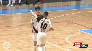 Final Eight - Under 19   Fenice vs Orange Asti Highlights