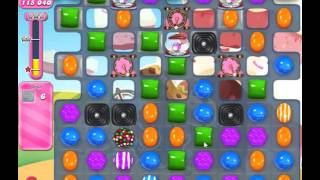 Candy Crush Saga Level 1646 - NO BOOSTERS