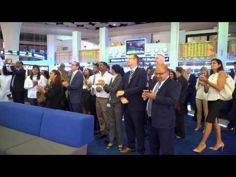 ENBD REIT's IPO on Nasdaq Dubai الاكتتاب العام لشركة الإمارات دبي الوطني ريت في بورصة ناسداك دبي