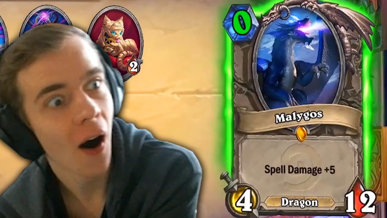 This INSANELY FUN Finisher is the BEST Way to End A Game! (Maly-Quest Warlock)