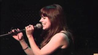 Lenka - Two / Roll With The Punches (Live at Anthology #1)