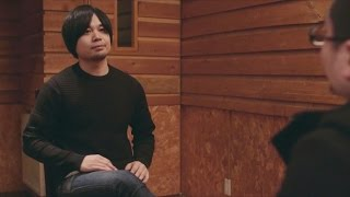 People In The Box / 10th Anniversary Special Interview 福井健太(bass)