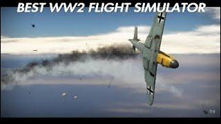Best WW2 flight simulator FOR FREE!!!