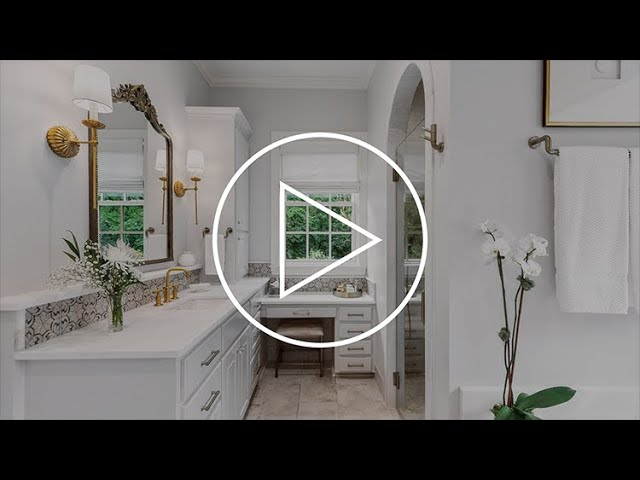 Remodel Spotlight: Timeless Bocage Bath Addition