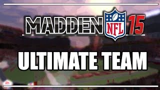 Madden 15 Ultimate Team - BCA Series 2 - Episode 5