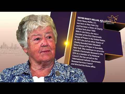 Forerunners : E16 - Sister Nancy Kellar