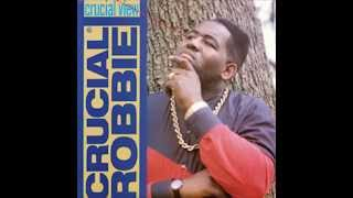 Crucial Robbie - Crucial View (full album)