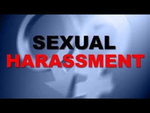 Sexual Predators in Congress! Reveal their Names!