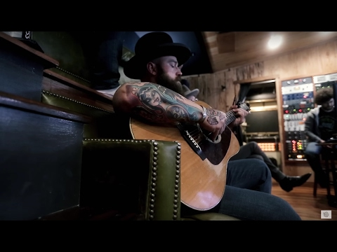 Zac Brown Band - My Old Man (Behind The Scenes)