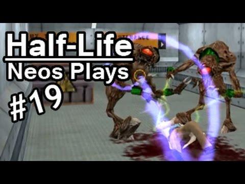 Pumpin'! Half-Life Part 19 | Neos Plays