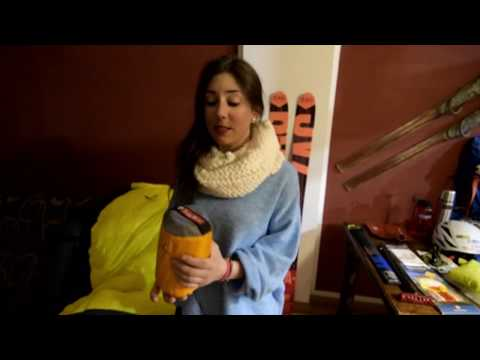 stefi-troguet-videoblog,-episode-12-–-what's-in-my-backpack-for-skimo-?-(temps-de-neu).