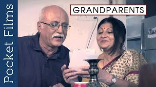 Short Film - Grandparents - This Diwali spend time with your elders
