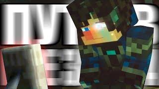 ПУТЬ В МОЕ ЗАВТРА - Майнкрафт Песня   Way To My Tomorrow - Minecraft Song & Animation