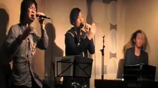 命の理由-2014.5.11 神戸三宮UP&ALL 横川結貴